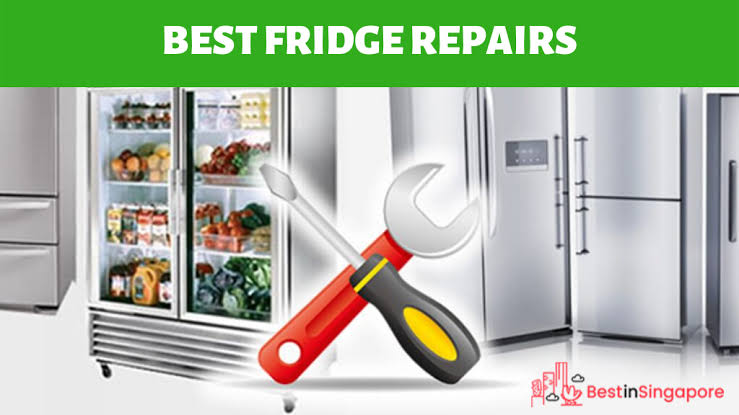 Fridge Repairs Halfway House